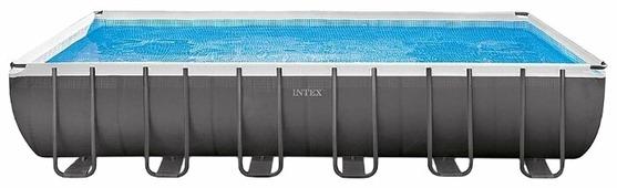 Бассейн Intex Ultra XTR Rectangular Frame 26364