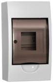 Щит распределительный IEK навесной, модулей: 4 MKP12-N-04-40-20