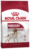 Корм для собак Royal Canin для здоровья кожи и шерсти (для средних пород)