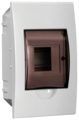 Щит распределительный IEK встраиваемый, модулей: 4 MKP12-V-04-40-20