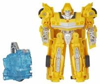 Трансформер Hasbro Transformers Заряд энергона: Перегрузка (Трансформеры 6) 12 см