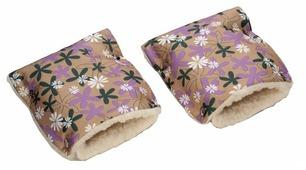 Чудо-Чадо Муфты-рукавички меховые