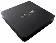 Медиаплеер Atlas Android TV BOX Pro