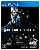 Warner Bros. Mortal Kombat XL