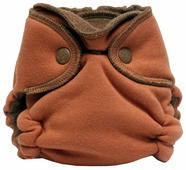 Kanga Care подгузники Ecoposh Organic Newborn (1.8-5.5 кг) 1 шт.
