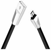 Кабель Hoco X4 USB - microUSB 1.2 м