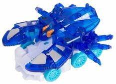 Интерактивная игрушка трансформер РОСМЭН Дикие Скричеры. Линейка 1. Шеллгейм (35883)