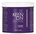 KEEN Гель «Интенсивный уход» для волос