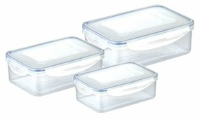 Tescoma Набор контейнеров прямоугольных Freshbox 892092