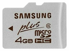 Карта памяти Samsung MB-MP