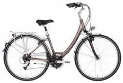 Городской велосипед KELLYS Avenue 70 (2018)