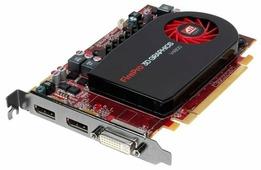 Видеокарта Sapphire FirePro V4800 775Mhz PCI-E 3.0 1024Mb 128 bit DVI
