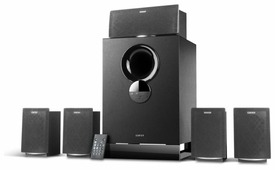 Компьютерная акустика Edifier R501BT
