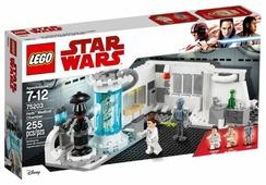 Конструктор LEGO Star Wars 75203 Спасение Люка на планете Хот