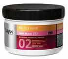 Маска KAYAN BB Silk Hair Для окрашенных волос 250 мл (5906660407102)