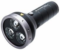 Ручной фонарь LED LENSER MT18