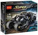Конструктор Decool Super Heroes 7111 Тамблер