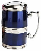 Термокружка BRADEX магнитная Живая Вода TD 0023 (0,35 л)