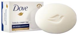 Крем-мыло кусковое Dove Красота и уход