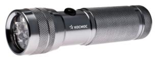 Ручной фонарь КОСМОС M3712-C-LED