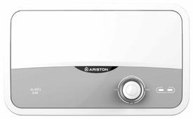Проточный электрический водонагреватель Ariston Aures S 3.5 SH PL