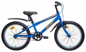 Подростковый городской велосипед Аист Pirate 1.0 20 (2017)