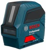 Уровень лазерный BOSCH GLL 2-10 Professional (0601063L00)