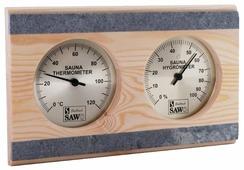 Термометр Sawo 282-THRP