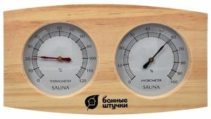 Термометр Банные штучки 18024