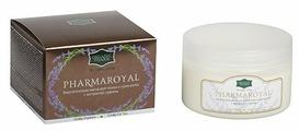 GreenPharma Энергетическая маска PharmaRoyal (ФармаРоял) для тонких и сухих волос и кожи головы с экстрактом гуараны