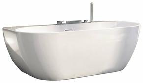 Ванна RAVAK Freedom W 166x80 акрил