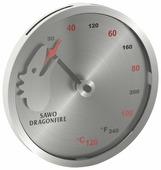 Термометр Sawo 232-TM-DRF