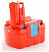 Аккумуляторный блок Hammer Akb1415 14.4 В 1.5 А·ч