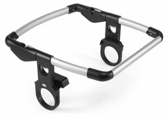 Chicco Адаптер для автокресел Keyfit/Autofix на шасси коляски Urban