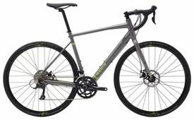 Шоссейный велосипед Marin Gestalt 1 (2018)