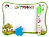Доска для рисования детская Shantou Gepai Mini Toy с фломастером (B1524348)