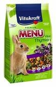 Корм для кроликов Vitakraft Menu Thymian