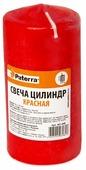 Свеча Paterra цилиндр 6*12 см