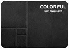 Твердотельный накопитель Colorful SL300 60GB