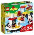 Конструктор LEGO Duplo 10881 Катер Микки