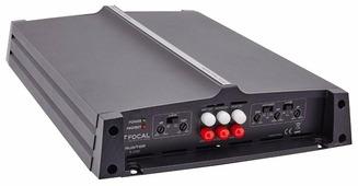 Автомобильный усилитель Focal Auditor R-4280