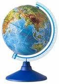 Глобус физический Globen Классик Евро 210 мм (Ке022100183)