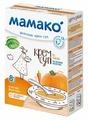 Пюре МАМАКО крем-суп овощной из тыквы на козьем молоке (с 8 месяцев) 150 г, 1 шт.