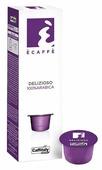 Кофе в капсулах Caffitaly Ecaffe Delizioso (10 капс.)