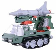 Ракетная установка Форма Арктика (С-22-Ф) 17 см