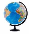 Глобус политический Глобусный мир 420 мм (10323)