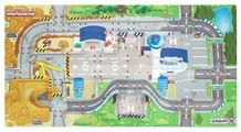 Коврик Majorette Creatix Construction / Airport (2056412)