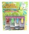 Деньги игрушечные Shantou Gepai Game Cashier №1 (30303O)