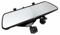 Видеорегистратор Eplutus D83, 3 камеры, GPS