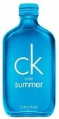 CALVIN KLEIN CK One Summer (2018)